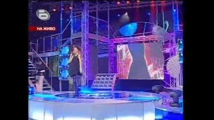 Music Idol 2 - Мария Илиева - 1 - ви голям концерт - 24.03.08 {hq}