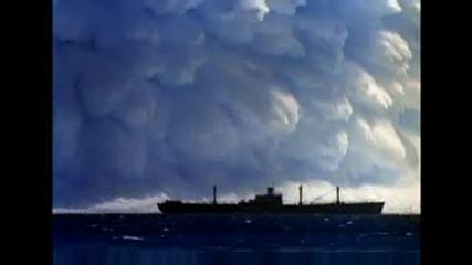 Подводна Експлозия 1958