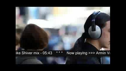 Armin Van Buuren - Home (mike Shiver mix)