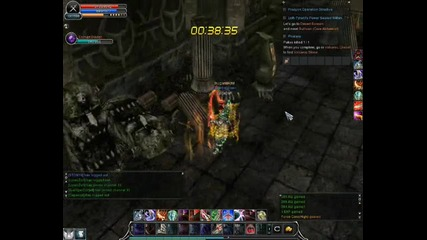 Cabal Volcanic Citadel Dungeon Guide
