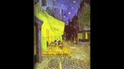 Старото кафе – Михаил Шуфутински (превод)