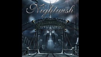 New - Nightwish - I Want My Tears Back