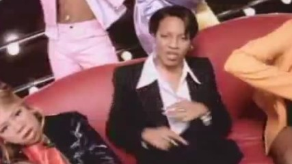 Mc Lyte feat. Xscape Keep On Keepin On Music Video