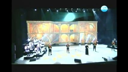 Nikolina Chakyrdykova - Cyrno mu bilo pisano - Nai-golyamoto bogatstvo (2013)