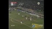Фенербахче - Севиля 3-2