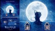 4 бр. плакати на Крампус: Коледа по дяволите (2015) Krampus - official movie posters hd
