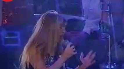 Искам те 2001 - Лили Иванова