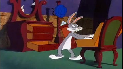 Looney Tunes-a4o6