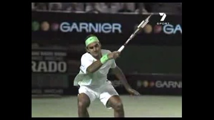 Тенис Урок 146