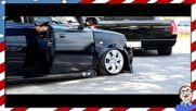 Тези автомобили не са за нашите пътища! :d