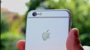НОВИЯT iPhone - заслужава ли си? iPhone 6S Видео Ревю - SVZMobile