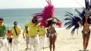 Bellini - Samba Do Brasil - Official Video 2014 - Hd 1080p