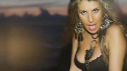 горещо парче / 2013 / Village Girls vs Andrea T Mendoza feat Aj - La Isla Bonita (official Video)