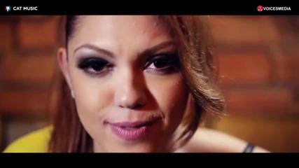 Teea feat. Produsso - Te ia ( Official Video )