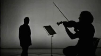 Domenico Modugno - Il Maestro di violino - Превод