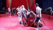 """Цирк """"Арена"""" в Бургас - август 2020 г. Камилата Степа!"""