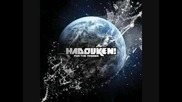 Hadouken - Turn The Lights Out Spor Remix