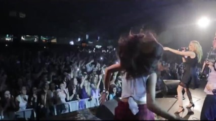 Ivana Selakov - Mix pesama -  ( LIVE ) - ( Junfest Usce 2014 )