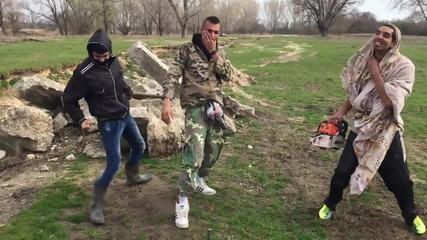 """Български """"терористи"""" с показана екзекуция ! ( Смях )"""