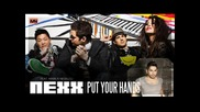 Nexx feat Marius Nedelcu - Put Your Hands [2011]