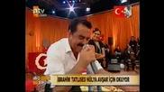 Ibrahim Tatlises Super - Nai Dobroto