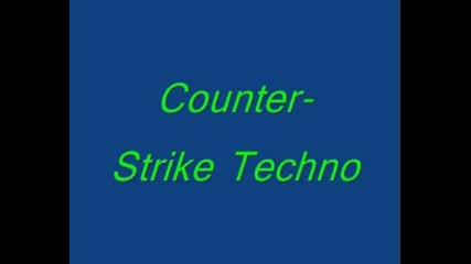 Counter - Strike Techno