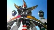 Power Rangers Lost Galaxy - 04