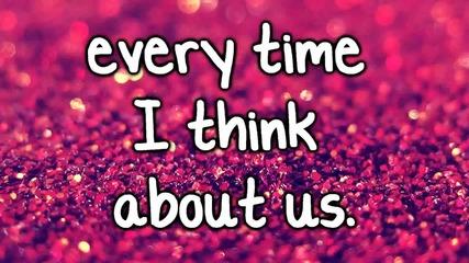 Jessica Jarrell - Almost Love (24/7) - Lyrics
