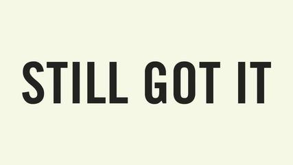 New! Wiz Khalifa - Still Got It ft. Project Pat [ H D ]