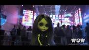 Guena Lg & Amir Afargan feat. Sophie Ellis-bextor - Back 2 Paradise