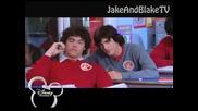 Джейк и Блейк, Епизод 1, Част 1 - Испански Език