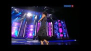 Very H Q: Кремъл, 8 - март 2011 г. Ottawan - Hands Up ( Give Me Your Heart )