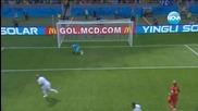 Белгия победи с 2:1 Алжир в първия мач от група