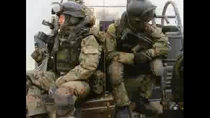 Полските Антитерористи Гром Video!!