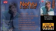 Nehru i Juzni Vetar - Budi hrabra na rastanku (audio 1994)