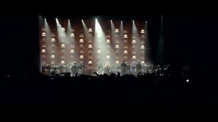 Adele - Set Fire To The Rain (live)