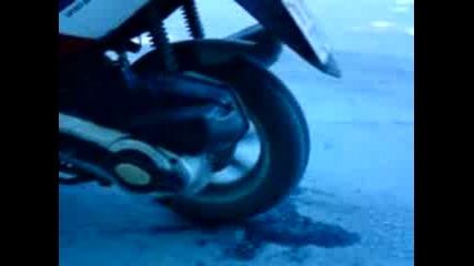 Burnout 125cc