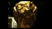 Съдовете от Панагюрското златно съкровище