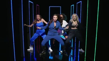 Little Mix - Move (music Video)