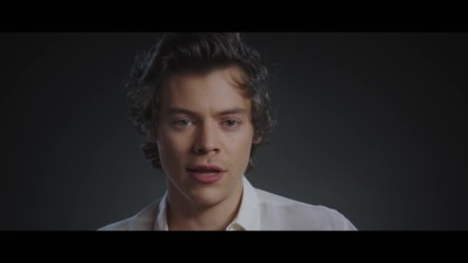 Harry Styles- Behind the Album