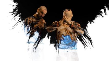 Milioni ft. Diamante - Гореща и гола Official video (HD)