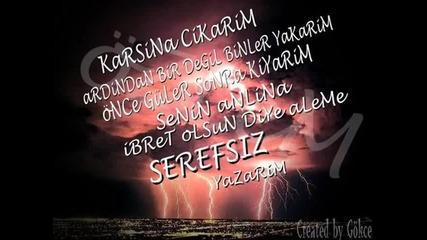 Hakan Altun yurek alar gozdenonce