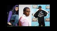 Drake ft. Trey Songz,  Yung Joc - Successfull (remix)
