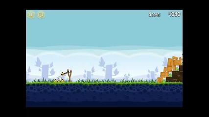 Angry Birds - Еп 4!