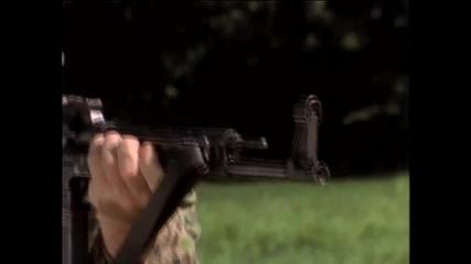 Стрелба с Мп 44, Щурмгевер
