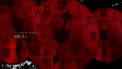 Tokyo Magnitude 8.0 Umineko Amv (в чест на загиналите)