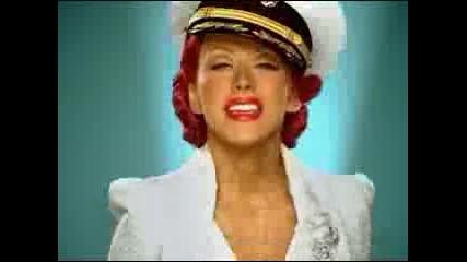Christina Aguilera - Candyman (hq Version)