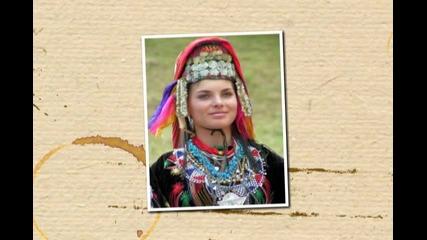 Василка Станчева - Стига си ходил, сино льо. Родопите