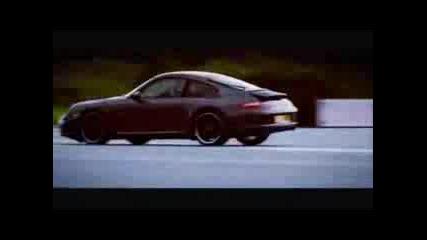 Audi R8 Vs Porsche 911