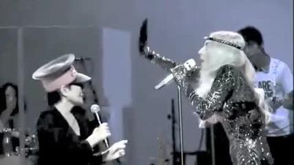 lady Gaga - Judas-acapella